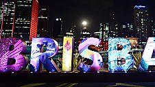Brisbane: more than meets the eye