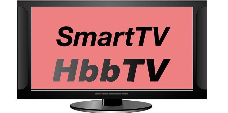 SmartTV vs HbbTV, ¿Cuál es la tecnología que triunfará en el futuro de la televisión?