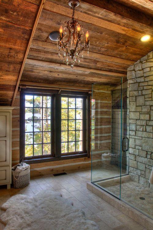Devil�s Lake residence, MN. Lands End Development -...