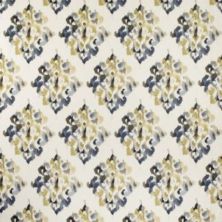 We love this new range of fabrics, so many possibilities. Serenity Interiors.