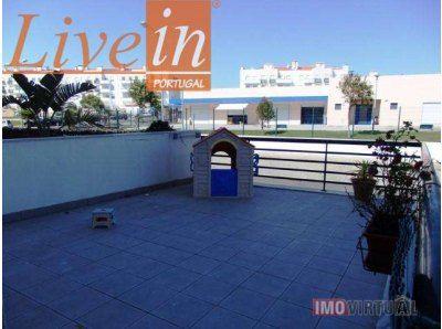 Apartamento T2 - Com Terraço - Mafra