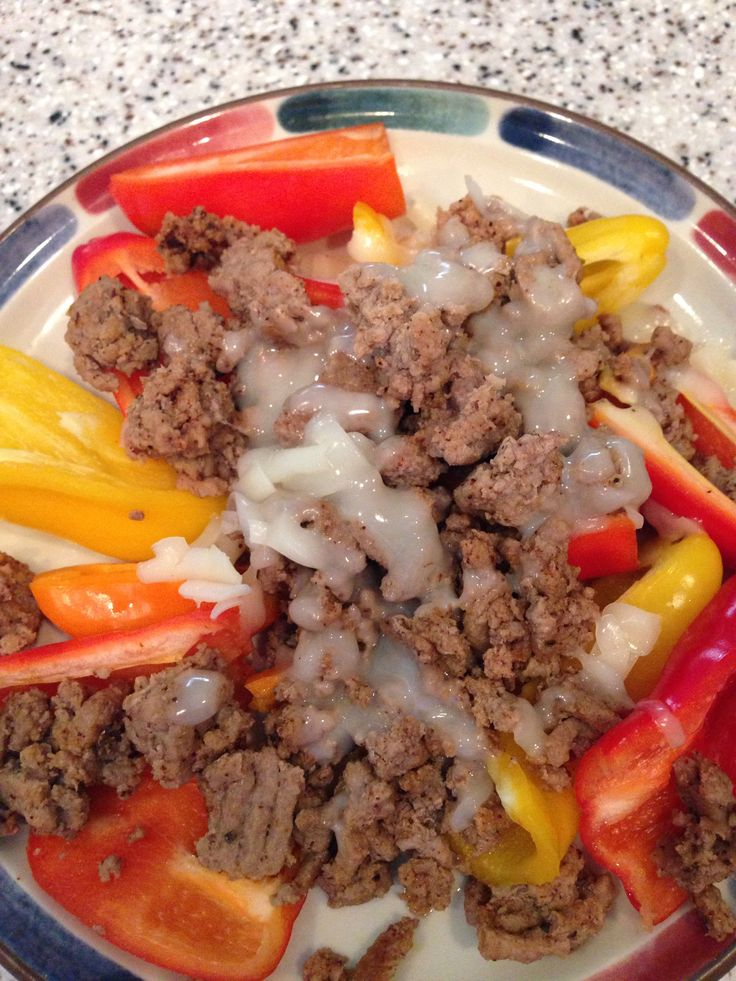 Pepper Nachos - Lori Miggins Fitness LLC - Fitness, Nutrition, Family and Organization