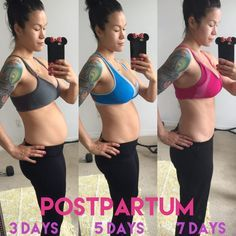 Healthy 6 Week Postpartum Diet Plan for Breastfeeding | Diary of a Fit Mommy | Bloglovin'
