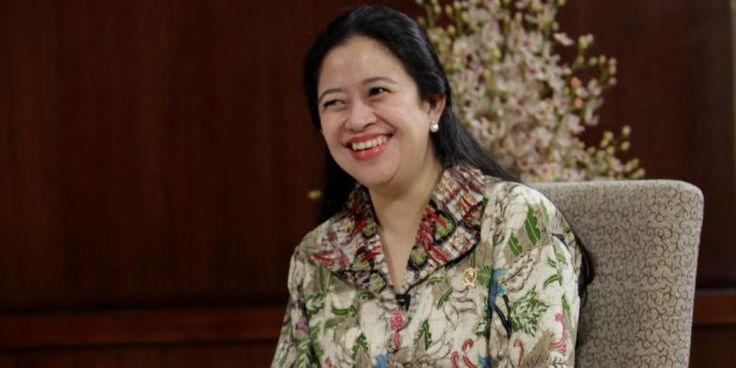 PHUKESBER: Ekspresi Wajah Puan Berubah Ketika Ditanyakan Kine...