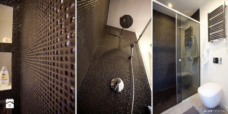 Łazienka styl Minimalistyczny - zdjęcie od KLIFF DESIGN