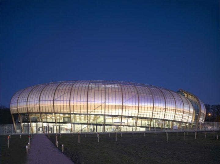 Limoges Concert Hall
