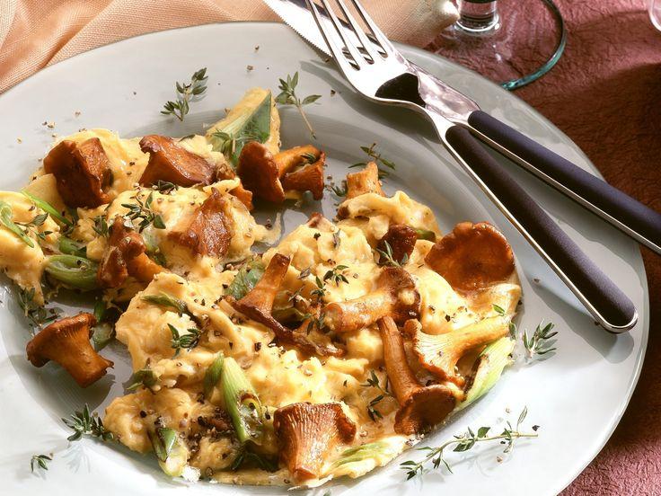 60 best omelett und r hrei rezepte images on pinterest. Black Bedroom Furniture Sets. Home Design Ideas
