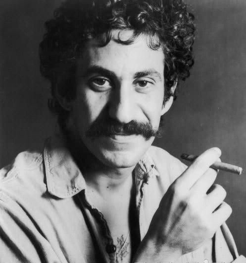 "James Joseph ""Jim"" Croce.  January 10, 1943 – September 20, 1973.  Plane crashed on take off."