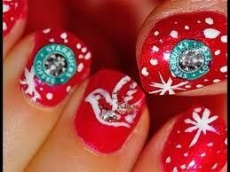 I want to have nails like that!