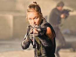 ronda rousey expendables 3 - Google Search