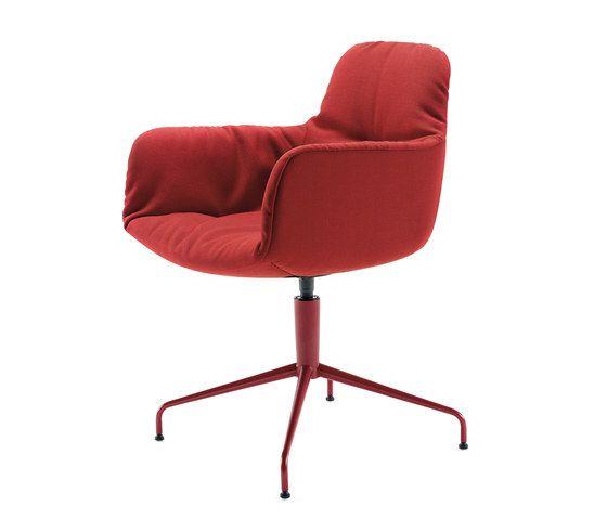 Chairs | Seating | Leya | FREIFRAU | Birgit Hoffmann-Christoph. Check it out on Architonic