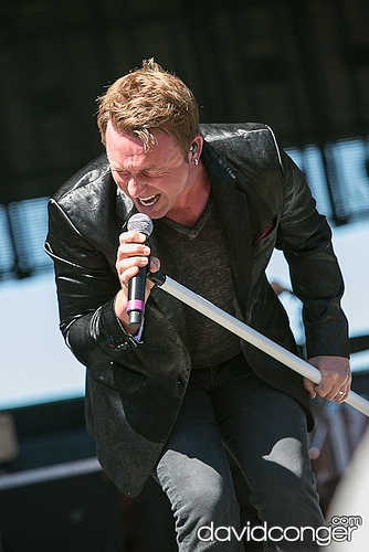Johnny Reid at The Gorge Amphitheatre. #Music #Country #Watershed