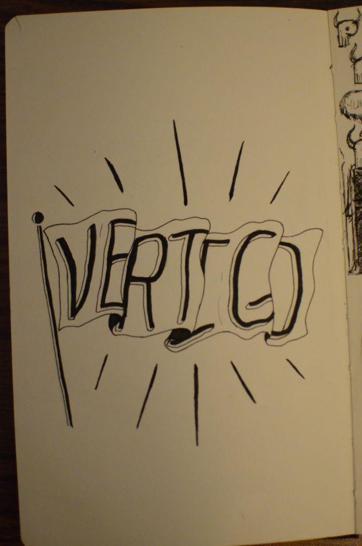 Vertigo flag