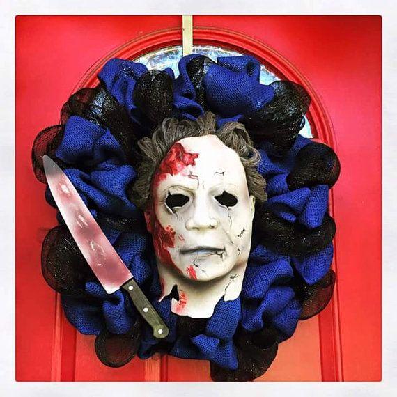 17 Best Ideas About Horror Crafts On Pinterest