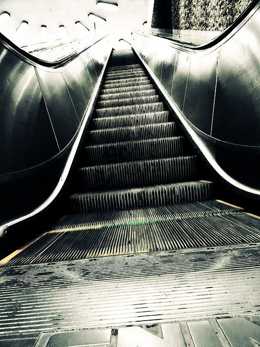 Up or Down by Cattura - Everything is about perspective...