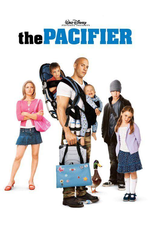 ✅ #ThePacifier (2005)