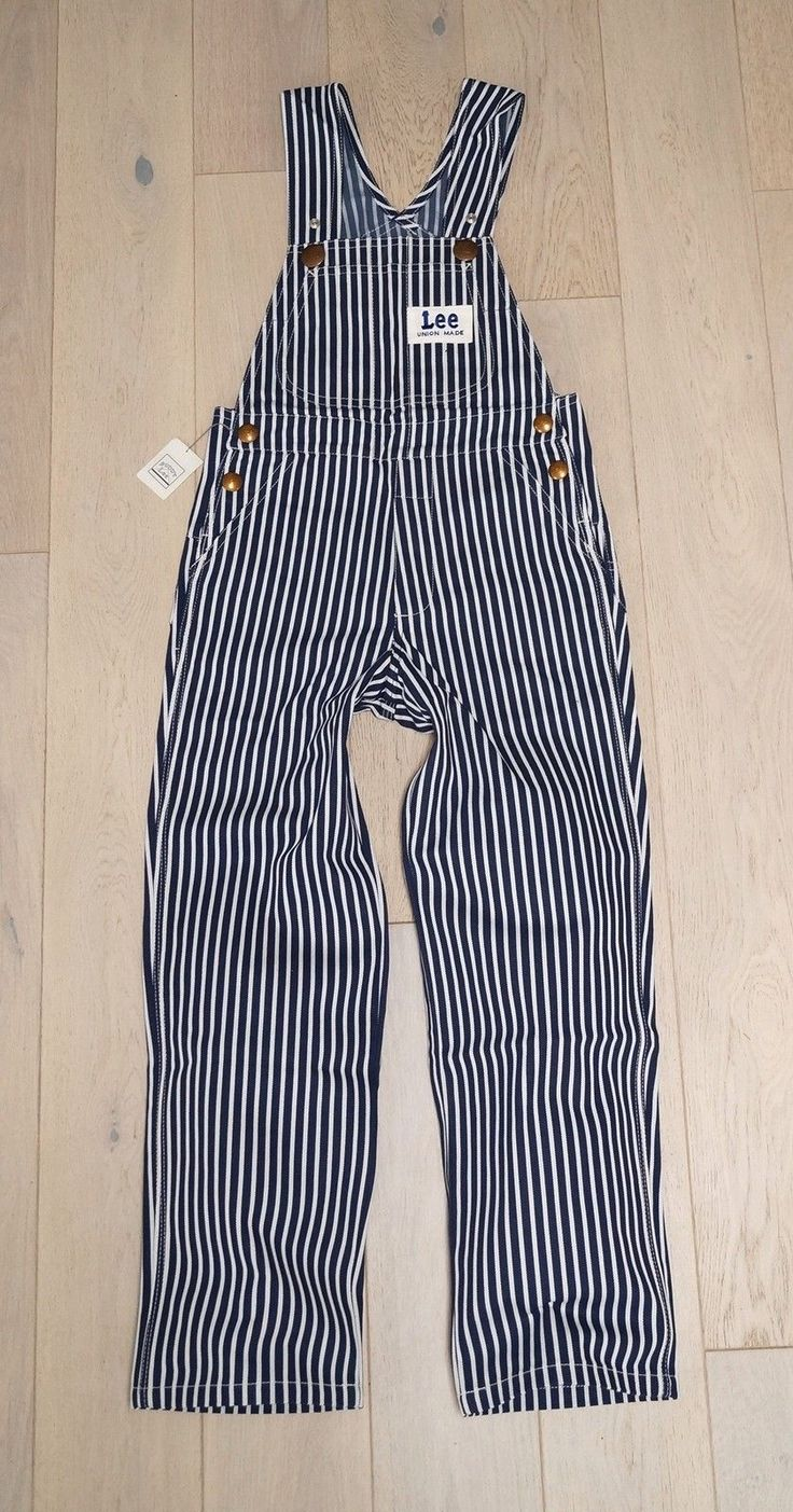 BNWT BUDDY LEE UNION MADE WORKWEAR DUNGAREES JEANS MEDIUM JAPAN VINTAGE 101 | eBay
