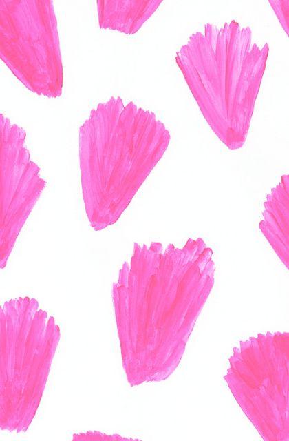Pretty pink patterns - photo#53