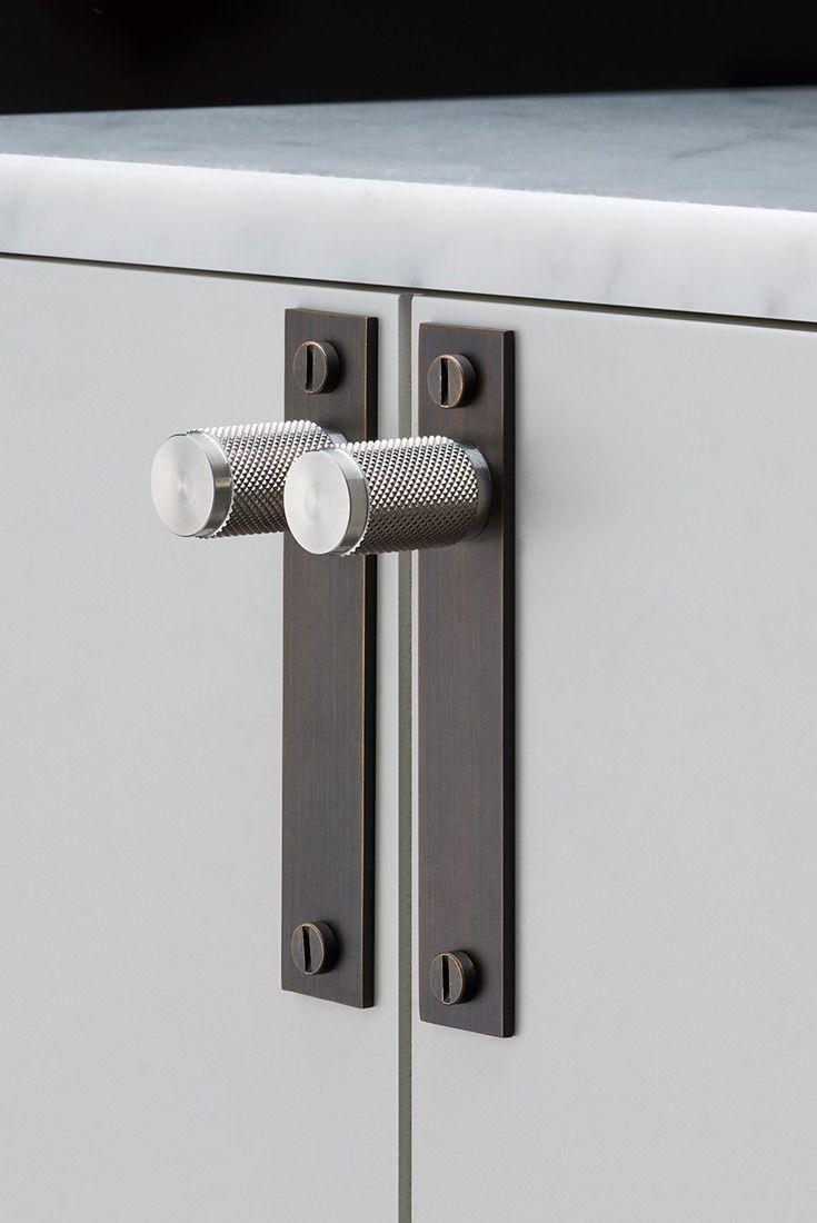 17 Best images about Kitchen door handles hardware on