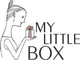 My Little Box,  abonnement box beauté 1 mois (15euros) ou plus pour recevoir des produits de beauté et surprises