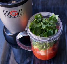 a million magic bullet recipes - searchable