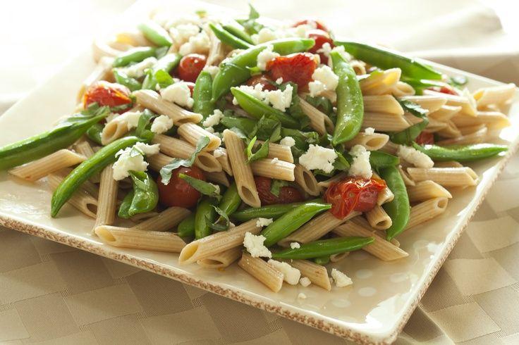 28 best images about nutrici n y dietas on pinterest for Ensalada de pasta integral