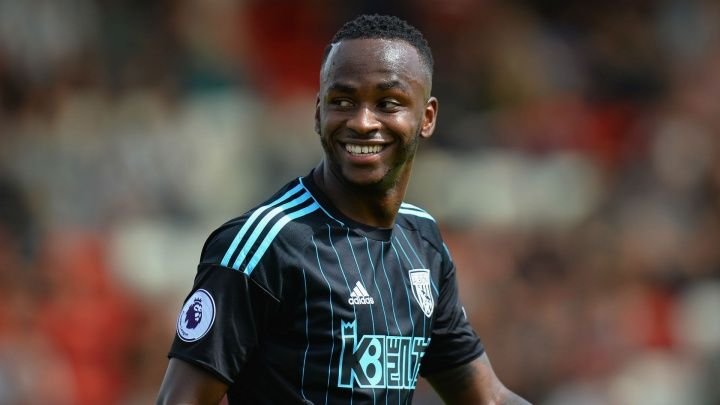 The English striker could be set to leave West Brom in the January transfer window with Ronald Koeman already in  Source