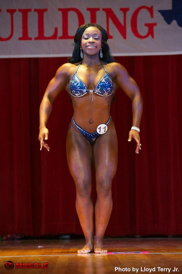 Brianna smith bodybuilder - Google Search | Athletic and