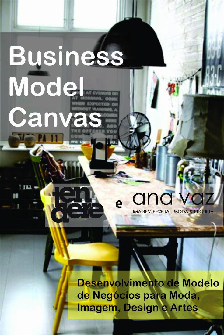 Você sabe fazer um Business Model Canvas para o seu negócio? Saiba quais as vantagens de se usar um... http://tendere.blogspot.com/2013/12/business-model-canvas.html