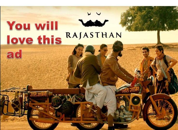 A new story is born with each perspective - #Rajasthan through Your Eyes Rajasthan Tourism Rangeelo Rajasthan #JanekyaDikhJaye #WorldTravelExperiences