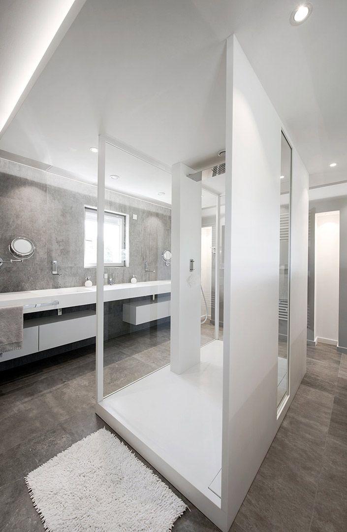 27 best Salle de bains images on Pinterest Countertop, Solid - faux plafond salle de bain