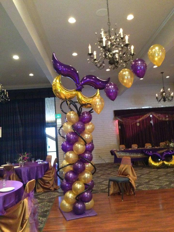 Mardi gras sweet theme balloons th grade