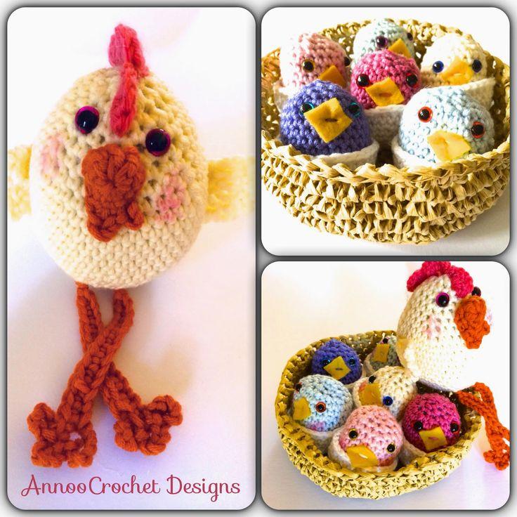 377 besten Crochet Amigurumi Bilder auf Pinterest | Häkeln ...