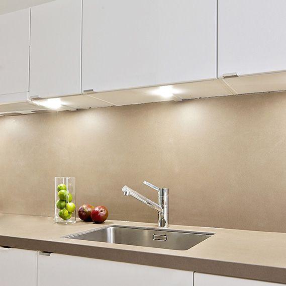 LIMENTE LED-ZIRCON   Pienikokoinen tehokas valaisin - Compact efficient light