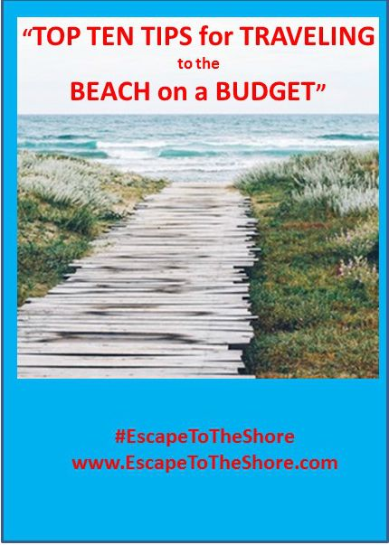 17 best images about beach budget vacation on pinterest for Beach vacations on a budget