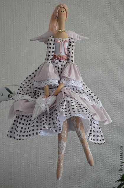 Tilda & Doll