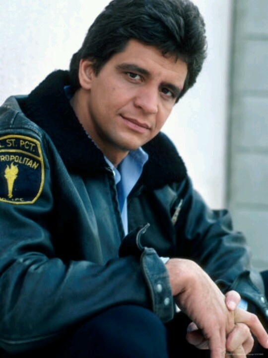Ed Marinaro, Hill Street Blues -  (born March 31, 1950) is an American former football player turned actor