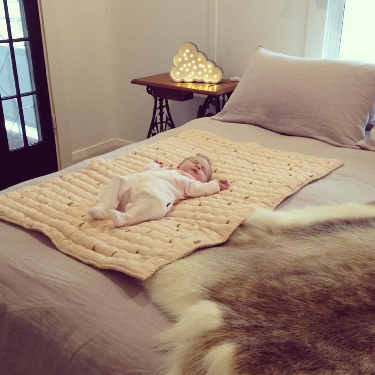 The perfect newborn night light from Fromage la Rue
