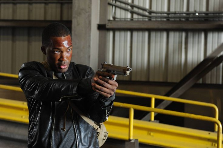 FOX has announced the premiere date for their 24 reboot series, 24: Legacy. What do you think? Will you watch?