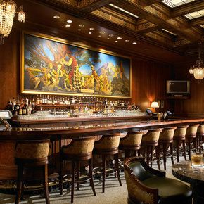 Best SF Hotel Bars