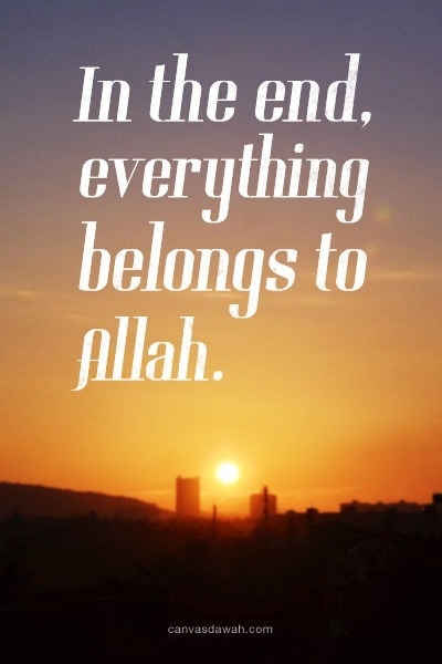 Islamاور بعض لوگ وہ بھی ہیں کہ اللہ تعالیٰ کی رضا مندی کی طلب میں اپنی جان تک بیچ ڈالتے ہیں اور اللہ تعالیٰ اپنے بندوں پر بڑی مہربانی کرنے والا ہے۔ And of mankind is he who would sell himself, seeking the Pleasure of Allah. And Allah is full of Kindness to (His) slaves. [Al-Quran 2:207