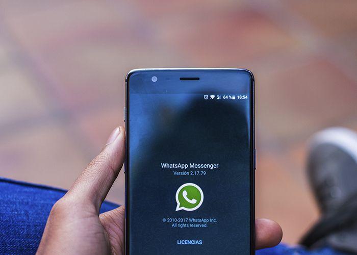 Cómo leer mensajes eliminados de WhatsApp de forma sencilla