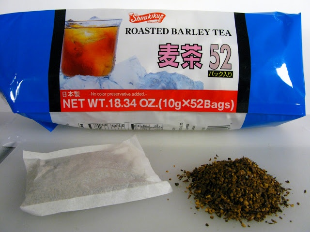 japanese barley tea how to drink