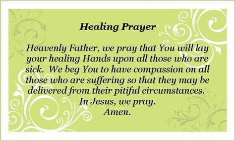 images of prayers | Short Healing Prayer ~ FAITH and MUSIC