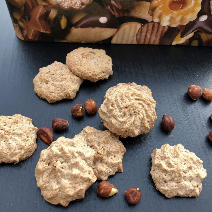 Haselnuss-Makronen | meine natürliche Küche