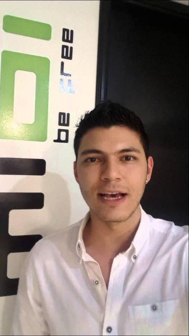 Conoce nuestro equipo de trabajo mibirecargas.com En esta ocasión Jose Luis Bernal Director de operaciones te invita a que recargues con mibi.  ¿Te lo vas a perder? Míralo Ya! https://www.youtube.com/watch?v=HhaBjV9qpRE