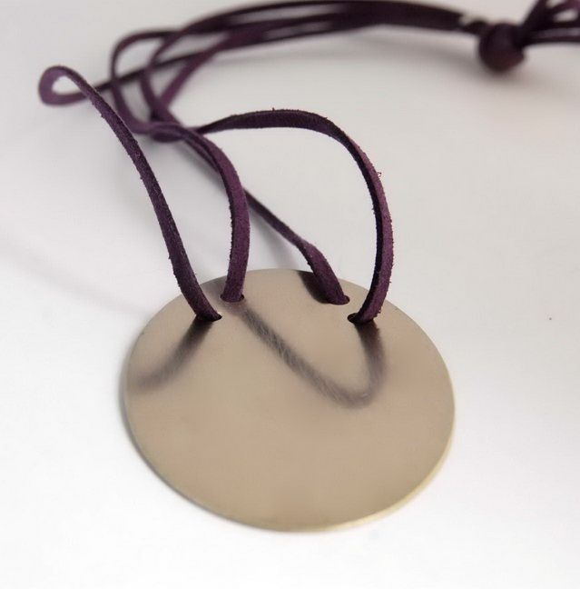 """""""Invisible connections"""",german silver"""