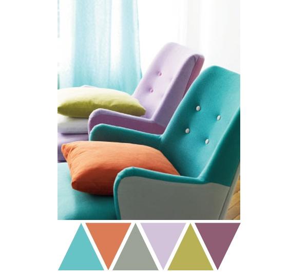 751 Best Images About Color Ideas On Pinterest