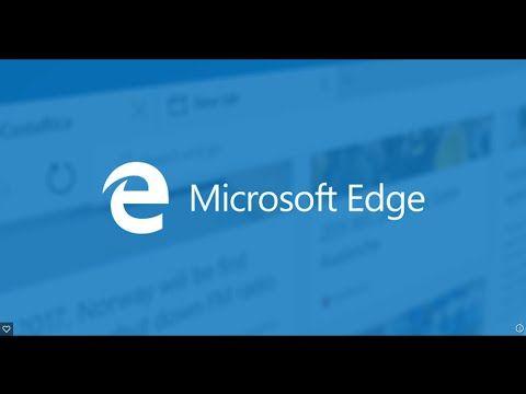 Microsoft Edge - How to install Adblock Plus Extension