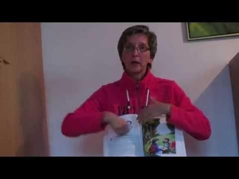 neue Fingerspiele: Waldgeräusche